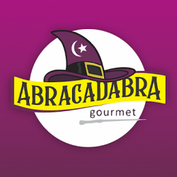 Captura 1 de Abracadabra Gourmet para android