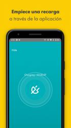 Captura de Pantalla 4 de Shell Recharge para android