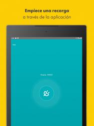 Captura de Pantalla 10 de Shell Recharge para android
