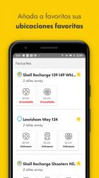 Screenshot 7 de Shell Recharge para android