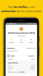 Captura 5 de Shell Recharge para android