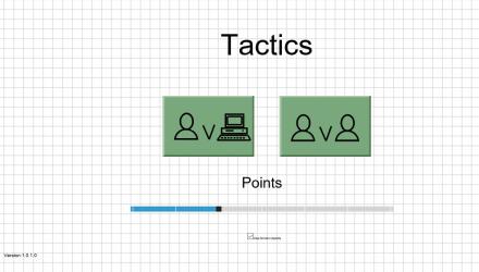 Captura 1 de Tabletop Tactical para windows