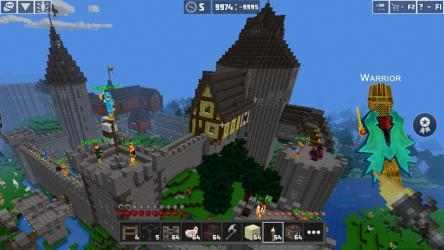 Imágen 11 de PlanetCraft: Craft Survival Mini World para windows