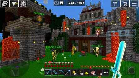 Imágen 8 de PlanetCraft: Craft Survival Mini World para windows