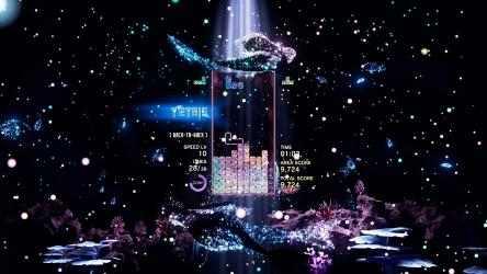 Captura de Pantalla 4 de Tetris® Effect: Connected para windows