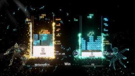 Captura de Pantalla 5 de Tetris® Effect: Connected para windows