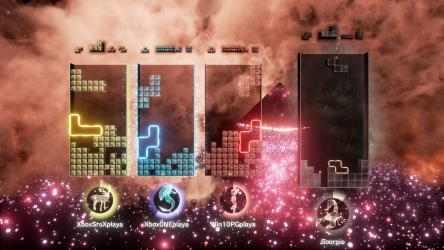Captura de Pantalla 7 de Tetris® Effect: Connected para windows