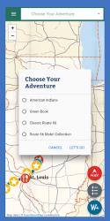 Captura 5 de Route 66 Adventures para android