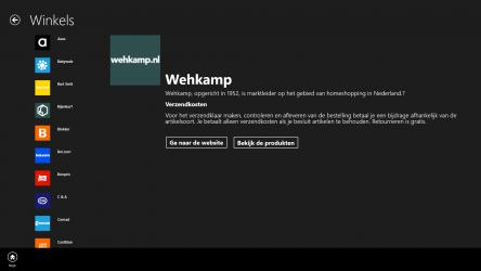 Captura 3 de Shoppen! 2.0 para windows