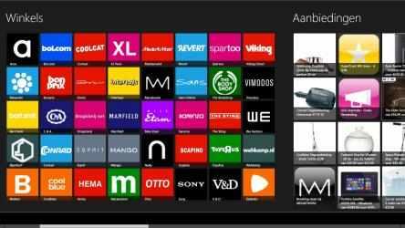 Captura de Pantalla 2 de Shoppen! 2.0 para windows