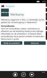 Captura 12 de Shoppen! 2.0 para windows