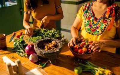 Captura de Pantalla 5 de Stay At Home - Cookery Ideas para windows