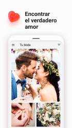 Captura 6 de Chat y dating - Sweet Meet para android