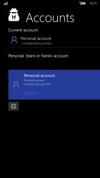 Screenshot 4 de LockApp para windows