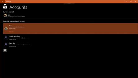 Imágen 9 de LockApp para windows