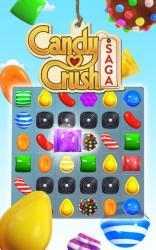 Captura de Pantalla 12 de Candy Crush Saga para android