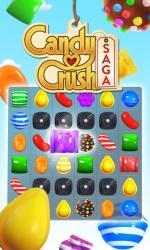 Captura de Pantalla 6 de Candy Crush Saga para android