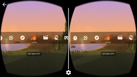 Screenshot 4 de Cardboard para android