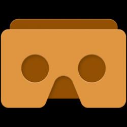 Captura 1 de Cardboard para android