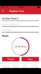 Captura 1 de Craftsman App para iphone
