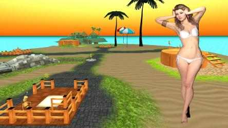 Imágen 5 de Virtual Sexy Bikini Beach Dancer II [HD+] para windows