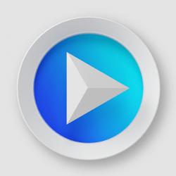 Captura de Pantalla 1 de Flix Reproductor de Video para android