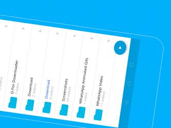 Screenshot 11 de Flix Reproductor de Video para android