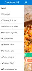 Imágen 4 de Torrent en un click para iphone