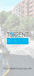 Imágen 1 de Torrent en un click para iphone