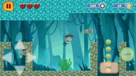Screenshot 11 de Super Sandy World para windows