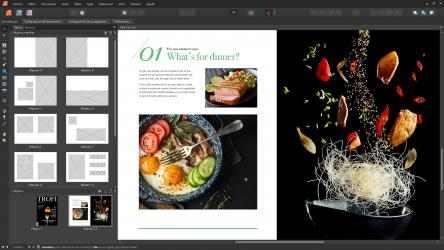Captura de Pantalla 7 de Affinity Publisher para windows