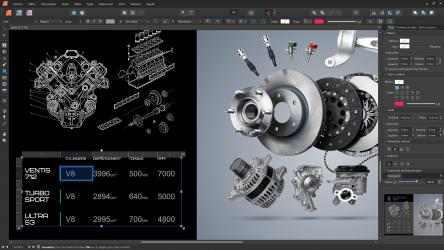 Captura 6 de Affinity Publisher para windows
