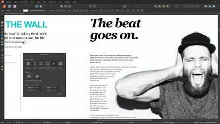 Captura de Pantalla 9 de Affinity Publisher para windows