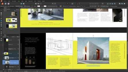Screenshot 10 de Affinity Publisher para windows