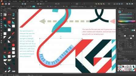 Captura de Pantalla 8 de Affinity Publisher para windows