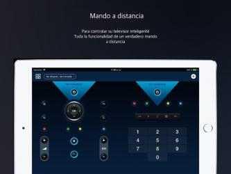 Captura de Pantalla 5 de Control remoto universal para smart tv para android