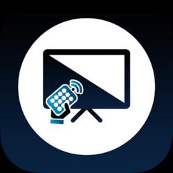 Captura 1 de Control remoto universal para smart tv para android