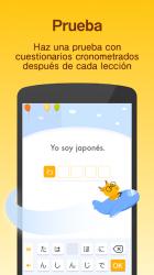 Imágen 5 de Aprende Inglés, Japonés o Coreano con LingoDeer para android