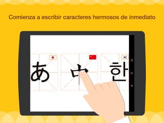 Screenshot 12 de Aprende Inglés, Japonés o Coreano con LingoDeer para android