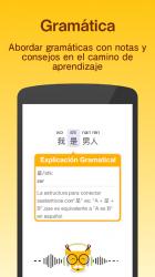 Imágen 4 de Aprende Inglés, Japonés o Coreano con LingoDeer para android