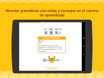 Imágen 11 de Aprende Inglés, Japonés o Coreano con LingoDeer para android
