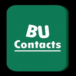 Imágen 1 de BU Contacts para android