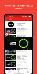 Captura de Pantalla 6 de Tube Float para android