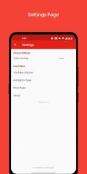 Screenshot 10 de Tube Float para android