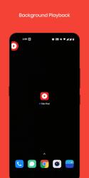 Captura de Pantalla 8 de Tube Float para android