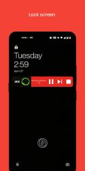 Captura de Pantalla 9 de Tube Float para android