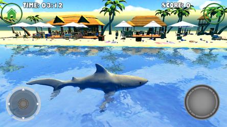 Captura 8 de Shark Simulator para android