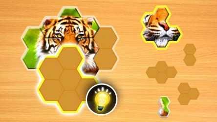 Captura de Pantalla 3 de Jigsaw Puzzles - Rompecabezas para windows