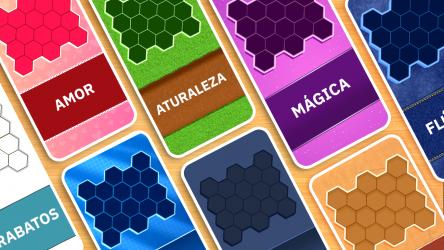 Captura de Pantalla 5 de Jigsaw Puzzles - Rompecabezas para windows