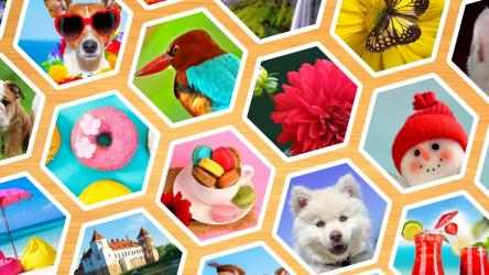 Captura de Pantalla 4 de Jigsaw Puzzles - Rompecabezas para windows
